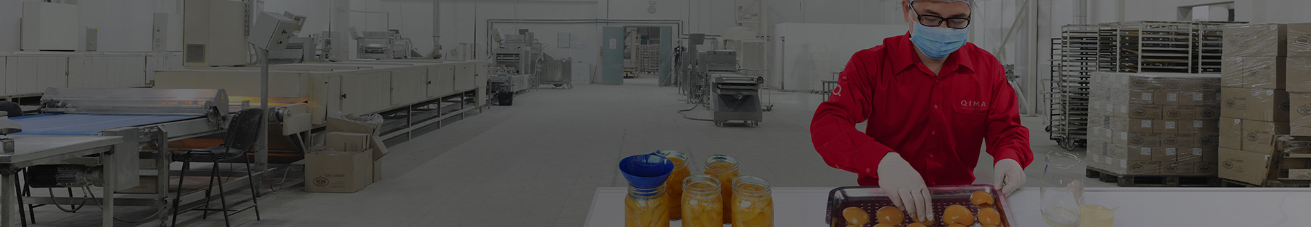Food Inspection Services – Quality & Safety | QIMA